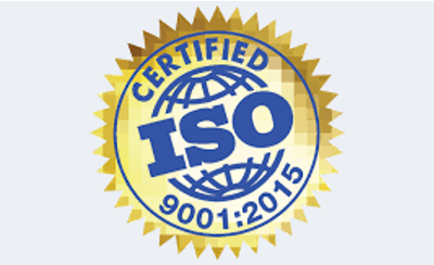 Venatôre Achieves ISO 9001:2015 Certification