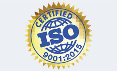 Venatôre Achieves ISO 9001:2015 Certification